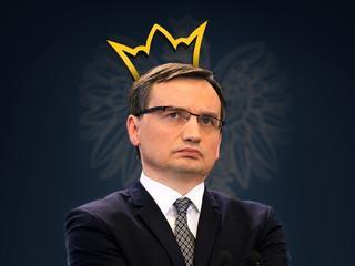 Zbigniew Ziobro: drugi człowiek w państwie według Politico