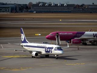 Lotnisko na Okęciu do zamknięcia. Chińczycy zbudują PiS nowy port?