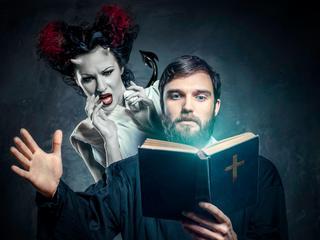 Kościół walcząc z Halloween, walczy z własną tradycją