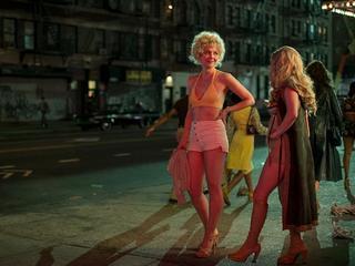 """To nie porno, to HBO. Serial """"Kroniki Times Square"""""""