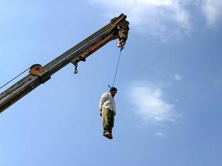 Kto jeszcze karze śmiercią, w jaki sposób i za co?