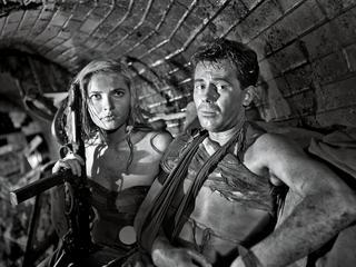 To był pierwszy polski film doceniony na świecie. Polakom się nie spodobał