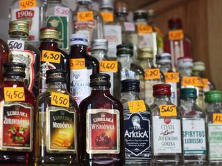 Alkoholowa hipokryzja PiS-u