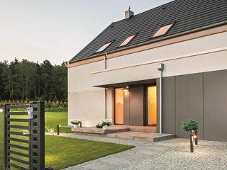 Oczko wodne, instalacja elektryczna. Jak zabezpieczyć dom i ogród?