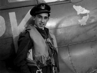 Nie żyje płk Franciszek Kornicki, legendarny pilot Dywizjonu 303