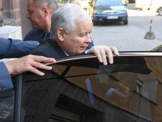 Izolatka Jarosława Kaczyńskiego