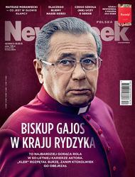 40/2018 Newsweek Polska