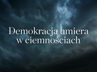 Hasło waszyngtońskiego dziennika, które idealnie pasuje do Polski