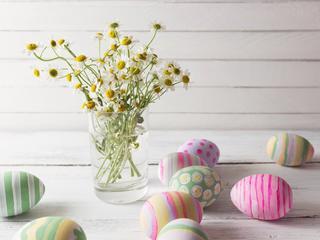 Magda Gessler na Wielkanoc: Najlepsze jajka
