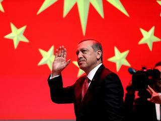 Erdogan znów zwyciężył w tureckich wyborach prezydenckich