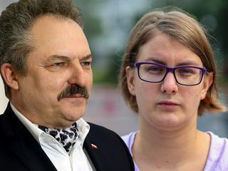 Działaczka Razem oskarża posła Kukiz'15 o molestowanie. Ostro odpowiada jej Kukiz