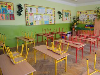 W dzisiejszym proteście nauczycieli wzięło udział aż 40 proc. szkół i przedszkoli