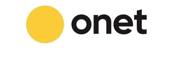 Onet nowe logo