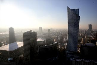 Smog zabija. Normy zanieczyszczenia przekroczone o kilkaset procent. Jak się chronić?