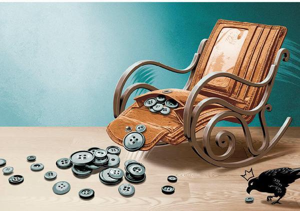 Szara rzeczywistość srebrnego wieku