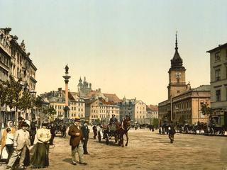 Ile kosztował kurs dorożką w XIX-wiecznej Warszawie?
