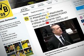 Zemsta tureckich hackerów na Niemczech i Holandii