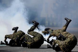WOT rodzi się w bólach i brak mu podstawowego elementu: żołnierzy