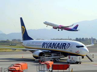 Piloci Ryanaira strajkują. 400 odwołanych lotów
