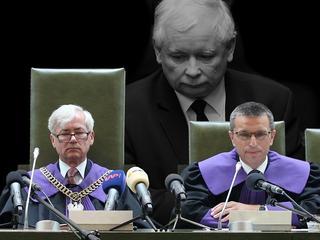 Prezydent radykalnie zmienił swoje ustawy po spotkaniu z Kaczyńskim