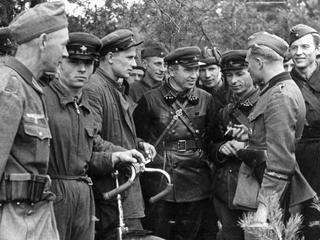 Jak w 1939 r. Polska chciała się bronić przed ZSRR? [GRAFIKA]