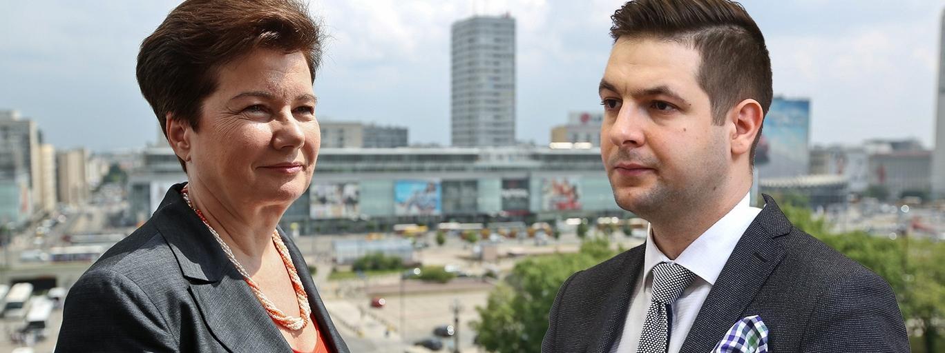 Gronkiewicz Waltz Jaki komisja reprywatyzacyjna