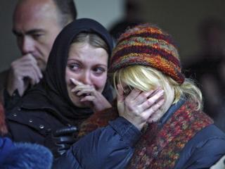 Jako zakładnicy spędzili przerażające 57 godzin. Zabiła ich dopiero akcja ratunkowa