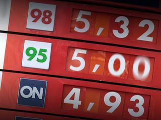 ON, Pb 98 i 95 znikają ze stacji benzynowych. Co je zastąpi?