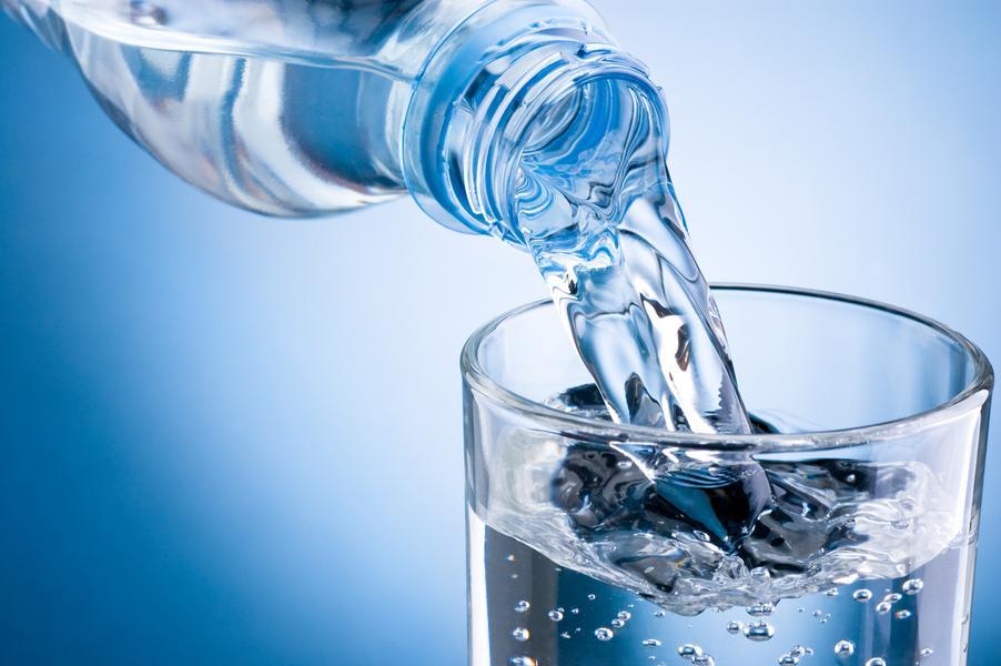 woda butelka