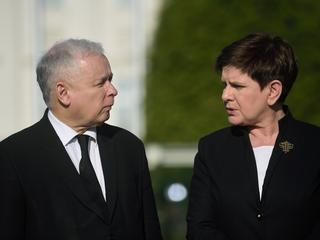 """Kaczyński: """"W listopadzie dokonamy oceny rządu"""". Jak prezes ocenia ekipę Szydło?"""