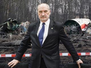 Ile pieniędzy trafiło do rodzin ofiar katastrofy smoleńskiej? Macierewicz ujawnia