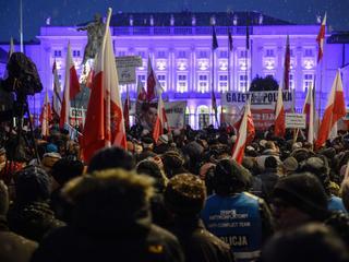 Czy Polsce grozi ograniczenie wolności zgromadzeń