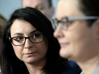 """Oblany egzamin Kamili Gasiuk-Pihowicz. """"To wszystko się rozsypie"""""""