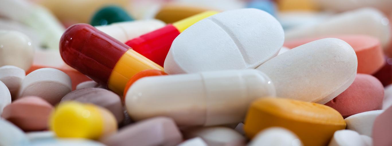 Leki tabletki lekarstwa