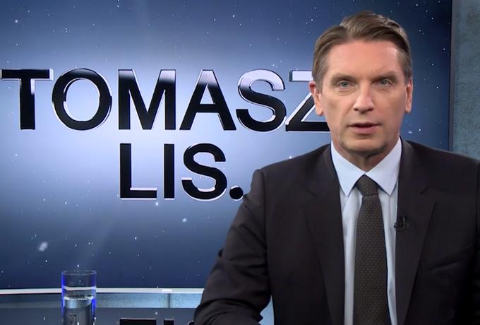 Tomasz Lis punktuje polityków. Komu chwała, komu wstyd?