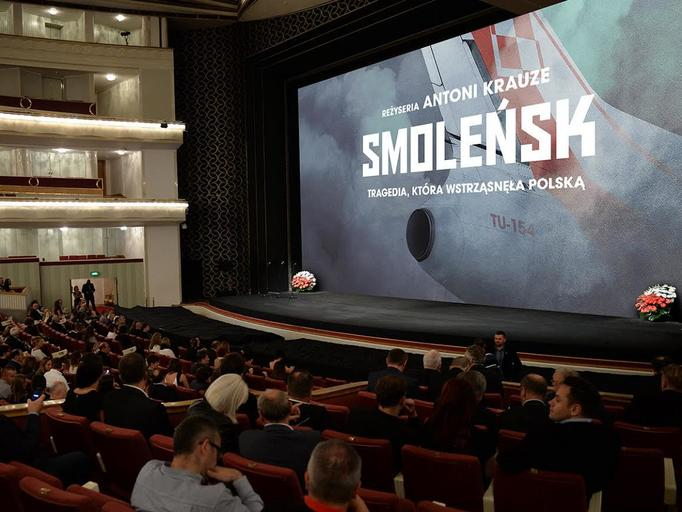 smoleńsk film