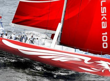 PFN jacht Polska 100