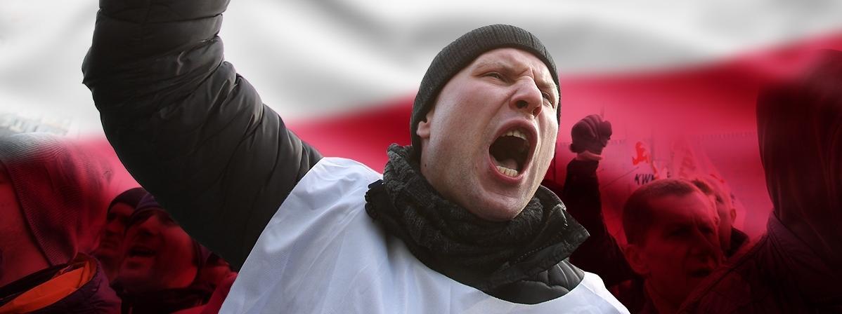 Polska nienawiść