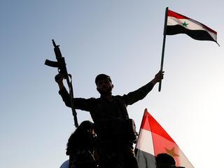 """""""Jeśli to wszystko, to Asad powinien odetchnąć"""""""