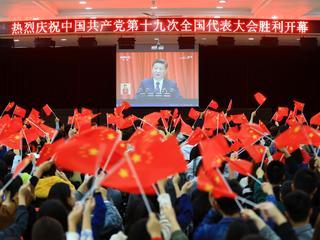 Chiny przejmą rolę światowego mocarstwa numer jeden?