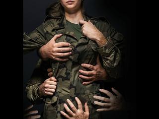 Armia to nie jest miejsce dla kobiet