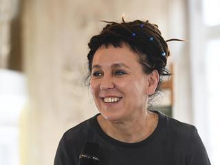 Olga Tokarczuk zwyciężyła w konkursie Man Booker International Prize