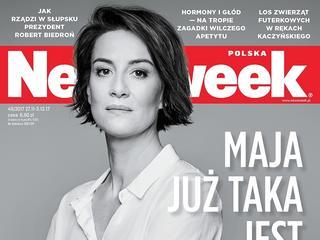"""Aukcja """"Newsweeka"""" dla WOŚP zakończona. Zobaczcie, za ile wylicytowano okładkę ze swoim zdjęciem"""
