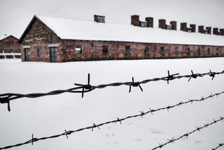 Jak nazywać obozy działające w Polsce po 1945 roku?