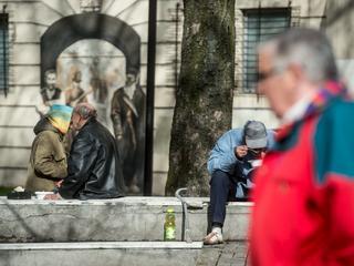 """""""Mamy XXI wiek, a niektórzy mieszkańcy Łodzi muszą chodzić do toalety na podwórko"""""""