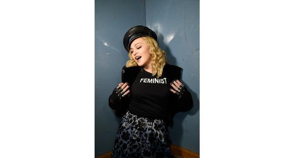 Trzecia młodość Madonny