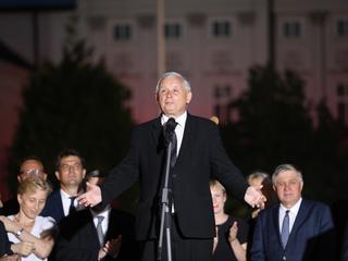 Obywatelka Malinowska kontra poseł Kaczyński. Jest wyrok