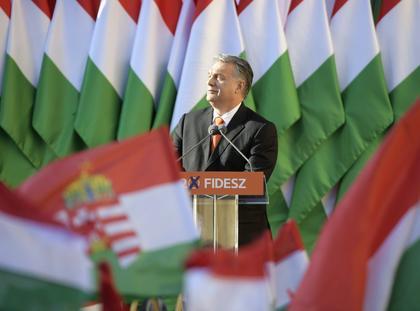Węgry Viktor Orban