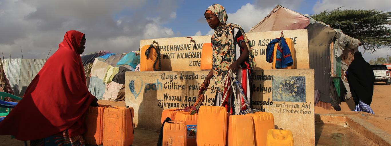 Mogadisz Somalia