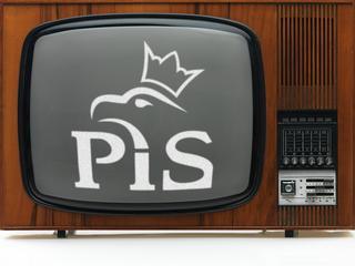 """""""Kur**, no nie manipulujcie aż tak"""". Propagandy TVP Info nie wytrzymują już nawet prawicowi dziennikarze"""